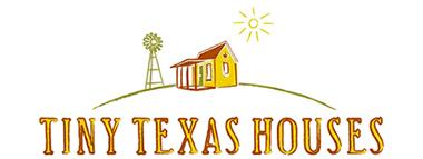 Tiny Texas Houses