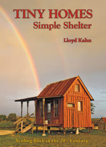 Tiny Texas Houses – Home of the Original Organic Cottage